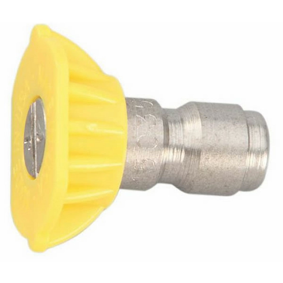 Generac GNC-6639 15-Degree Spray Tip Yellow For Pressure Washer Quick Connect
