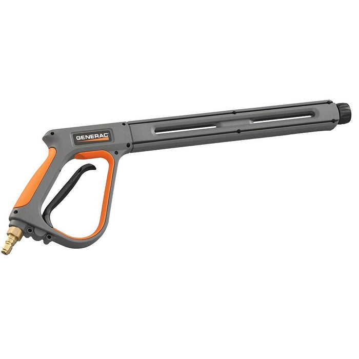 Generac GNC-6686 4,200-Psi 3/8-Inch Professional Gun with Cushion Grip Handle