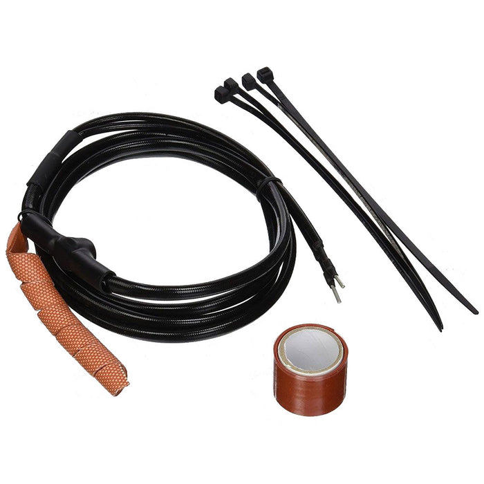 Generac 7103 9000-22000W Extreme Air Cooled Cold Wheather Breather Heater Kit