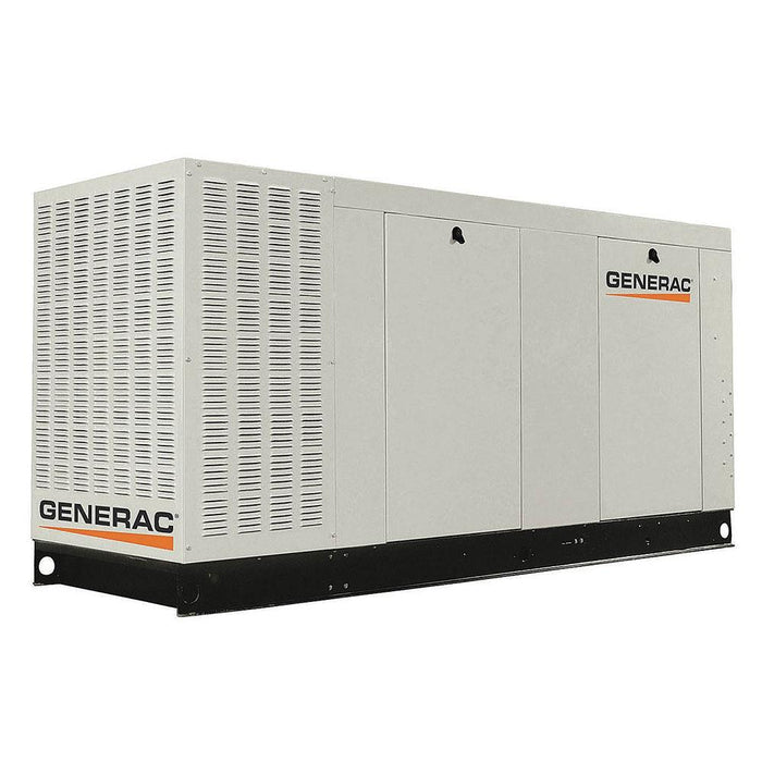 Generac GNC-QT07068KNAC Commercial Series 70 kW Standby Generator