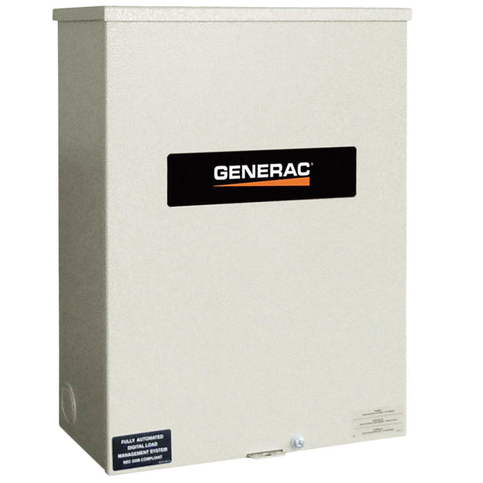 Generac GNC-RTSN400J3 Guardian 400-Amp Automatic Transfer Switch (120/240V 3-Phase)