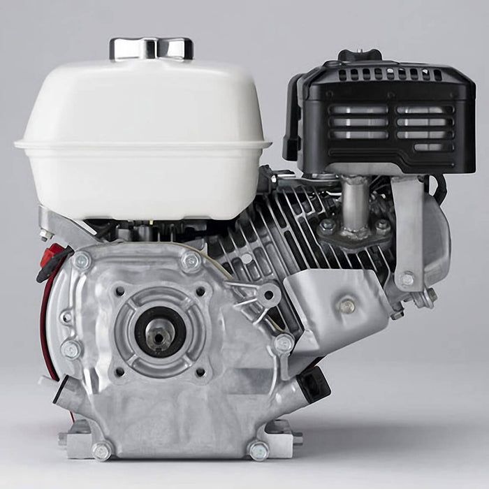 Honda GX200UT2QX2 200cc 5.5-Hp Recoil Start OHV GX Horizontal Gas Powered Engine