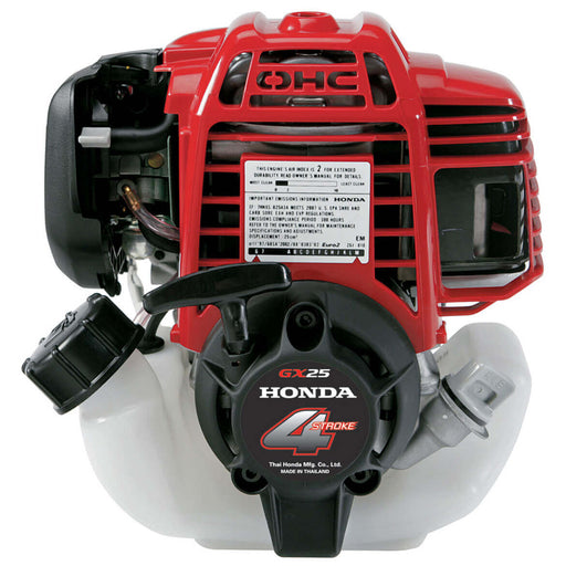 Honda GX25NTS3 25cc 1-Hp 4-Stroke Mini OHC HP Horizontal Gas Powered Engine