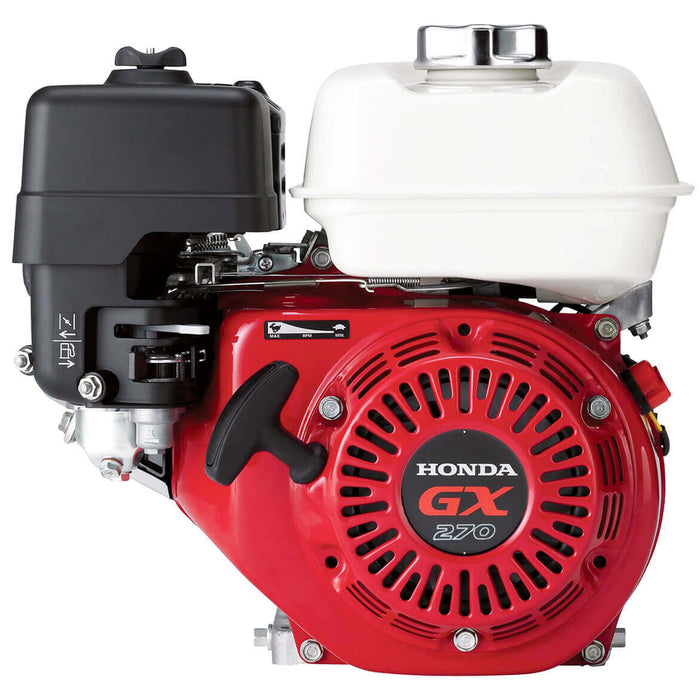 Honda GX270UT2HEA2 270cc 8.5-Hp Electrict Start OHV Air Cooled Gas Powered Horizontal Engine