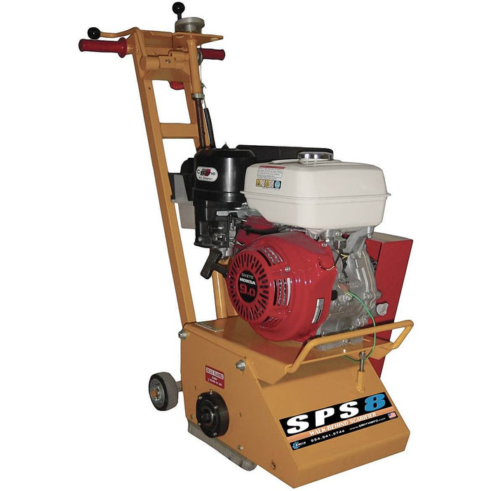 Honda GX270UT2PA2 270cc 8.5-Hp Threaded PTO HP OHV GX Horizontal Gas Powered Engine