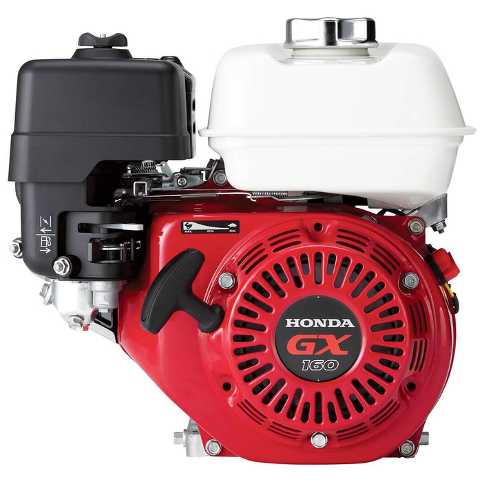 Honda GX270UT2QAE2 270cc 8.5-Hp Q-Type PTO HP GX Horizontal Gas Powered Engine - Scratch and Dent