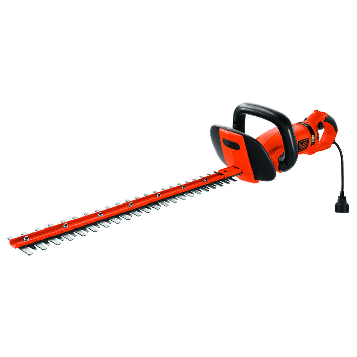 Black and Decker HH2455R 12-Volt 24-Inch HedgeHog Hedge Trimmer - Reconditioned