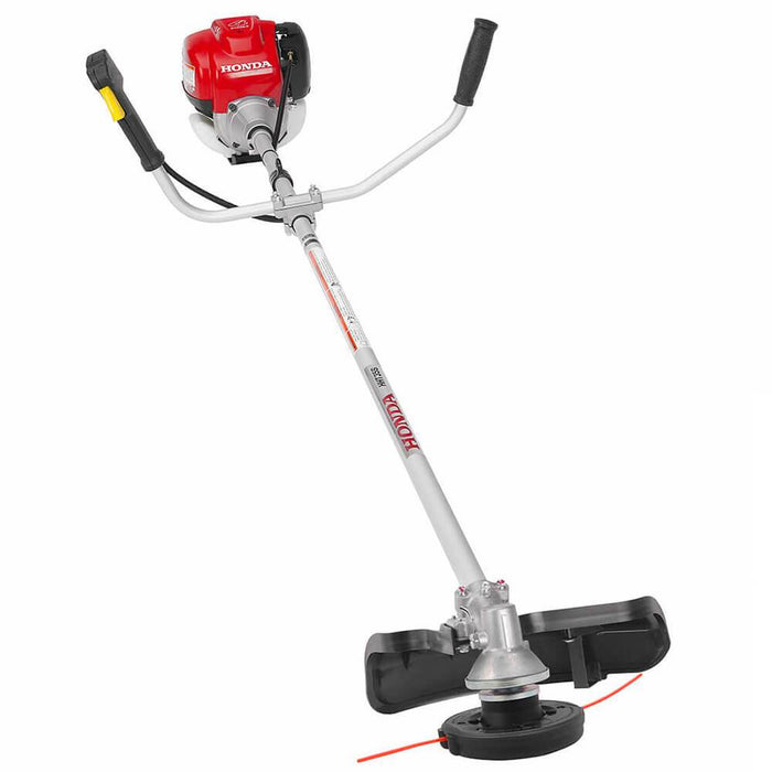 Honda HHT35SUKA 17'' 35cc Straight Shaft Brush Cutter / String String Trimmer - Scratch and Dent