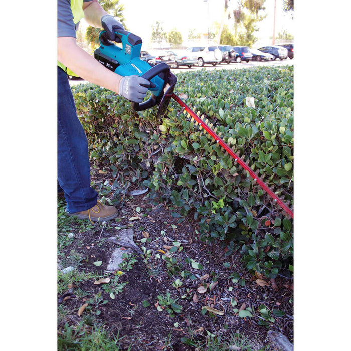 Makita HHU01C1 36-Volt LXT Lithium-Ion Cordless Hedge Trimmer Kit