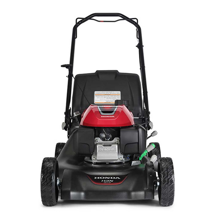 "Honda HRN216PKAA 21"" 166cc Walk Behind Push Mower w/ 3 in 1 Clip Director"