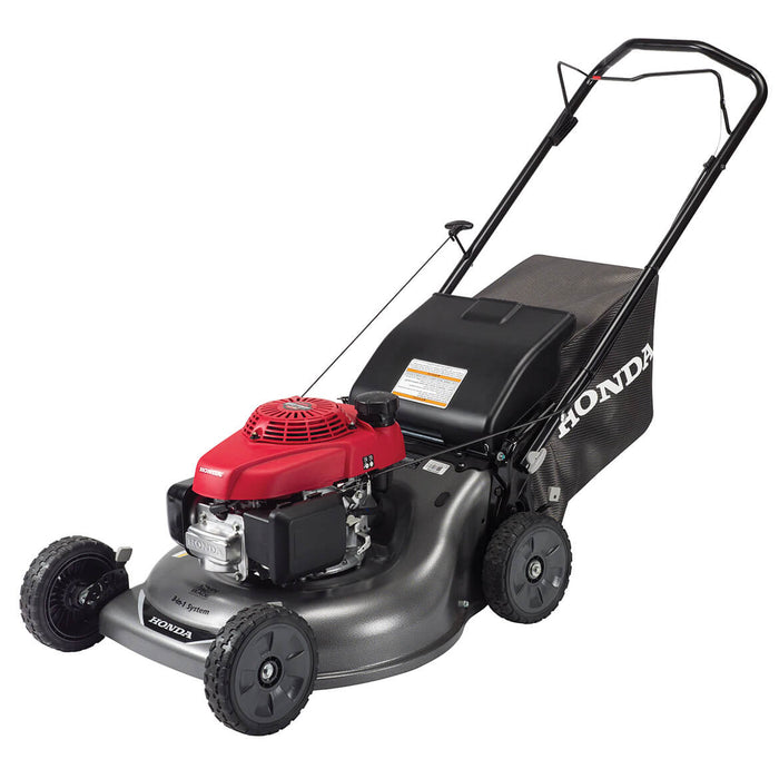 Honda HRR216PKA 21 Inch 3 In 1 Push Lawn Mower W/ Auto