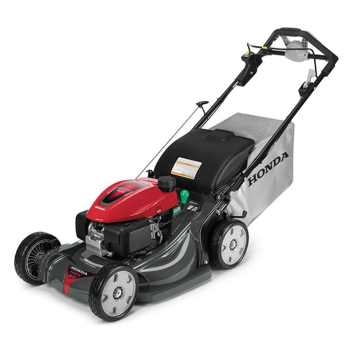 "Honda HRX217HYA 21"" 4-in-1 Versamow Self-Propelled Lawn Mower - Reconditioned"