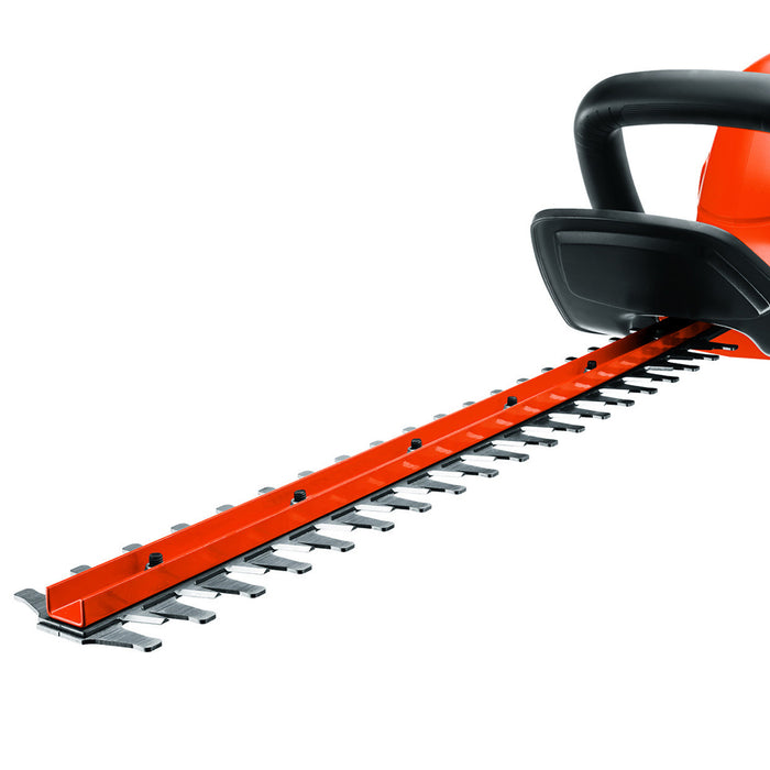Black and Decker HT20 20-Inch 3.8-Amp Pre-Hardened Rust-Resistant Hedge Trimmer
