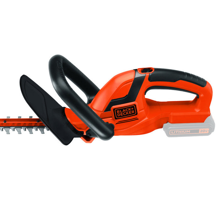 Black and Decker LHT2220B 20-Volt 22-Inch Cordless Dual-Action Hedge Trimmer Bare Tool