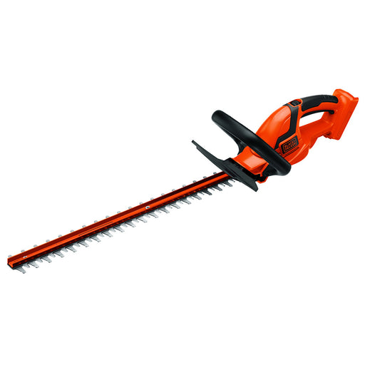 Black and Decker LHT2436B 40-Volt 24-Inch Cordless Lithium Ion Hedge Trimmer - Bare Tool
