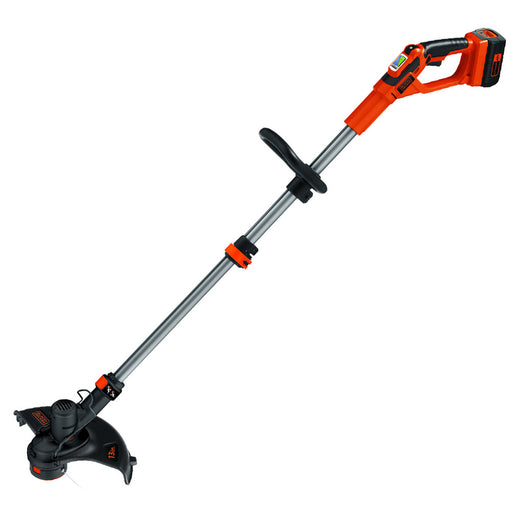Black and Decker LST136 40-Volt 13-Inch Lithium-Ion Cordless High Performance String Trimmer