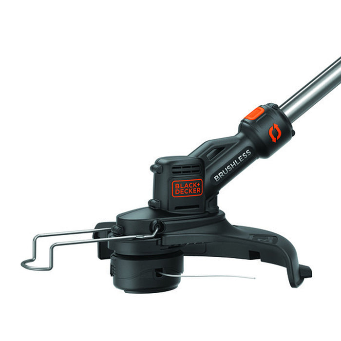 Head unit of Black and Decker LST540 String Trimmer