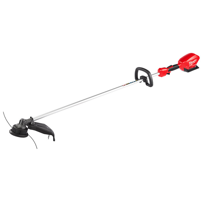 Milwaukee 2725-20 18-Volt 16-Inch M18 FUEL Bump Feed String Trimmer (Bare Tool)