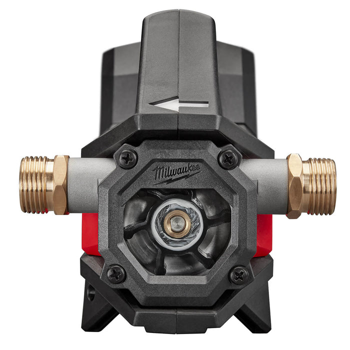 Milwaukee FUEL M18 2771-20 18-Volt Water Transfer Pump - Bare Tool