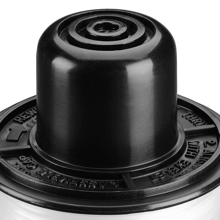top view of Black and Decker RS-136 Replacement String Spool