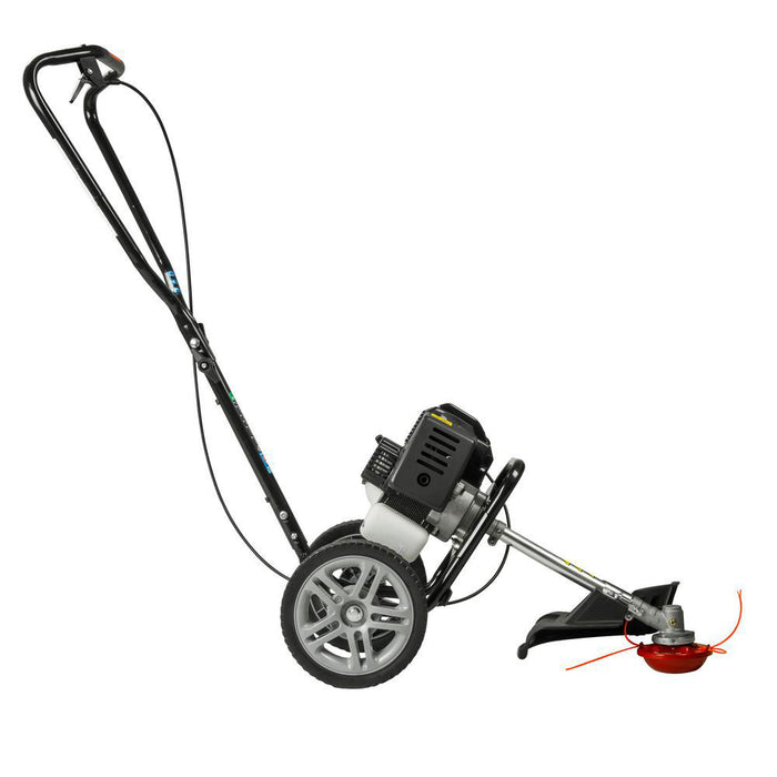 Southland SOWST4317 43cc 2 Stroke Gasoline Power Wheeled String Trimmer Mower