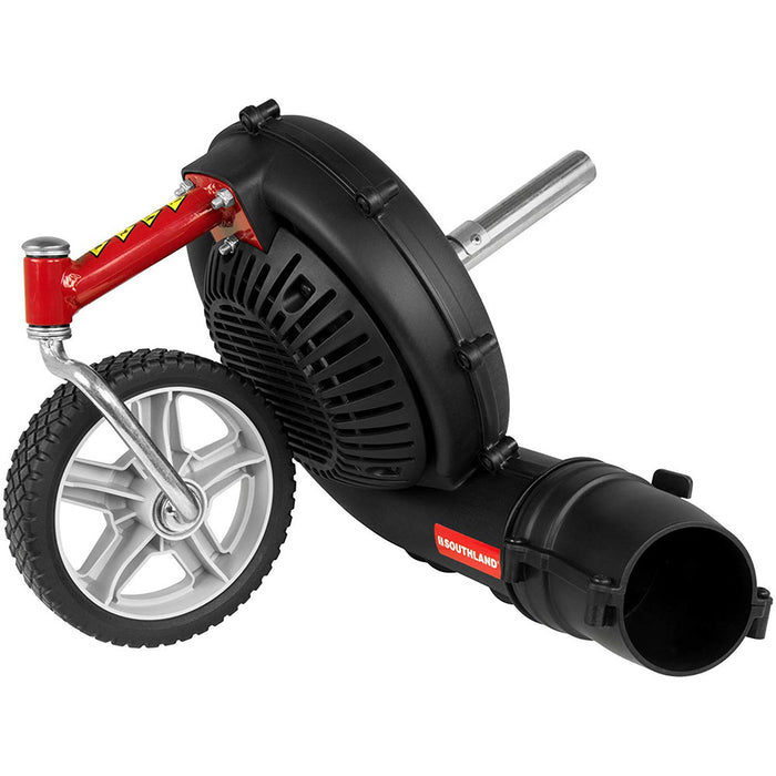Southland SWSTMBA 170 MPH 520 CFM Wheeled Blower Attachment
