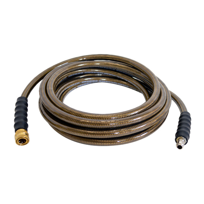 Simpson 41113 3/8 Inch x 25 Foot 4500 Psi  Cold Water Monster Extension Hose