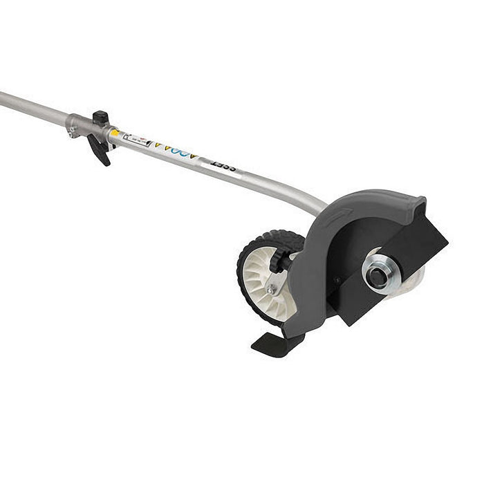 Honda SSET 27.5 x 7.9-Inch Single-Blade Guided VersAttach Edger Attachment