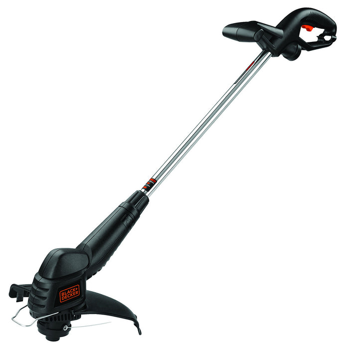 front view of the Black and Decker ST4500 Electric String Trimmer