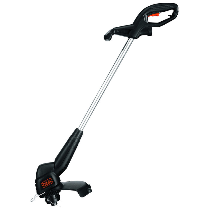 side view of the Black and Decker ST4500 Electric String Trimmer