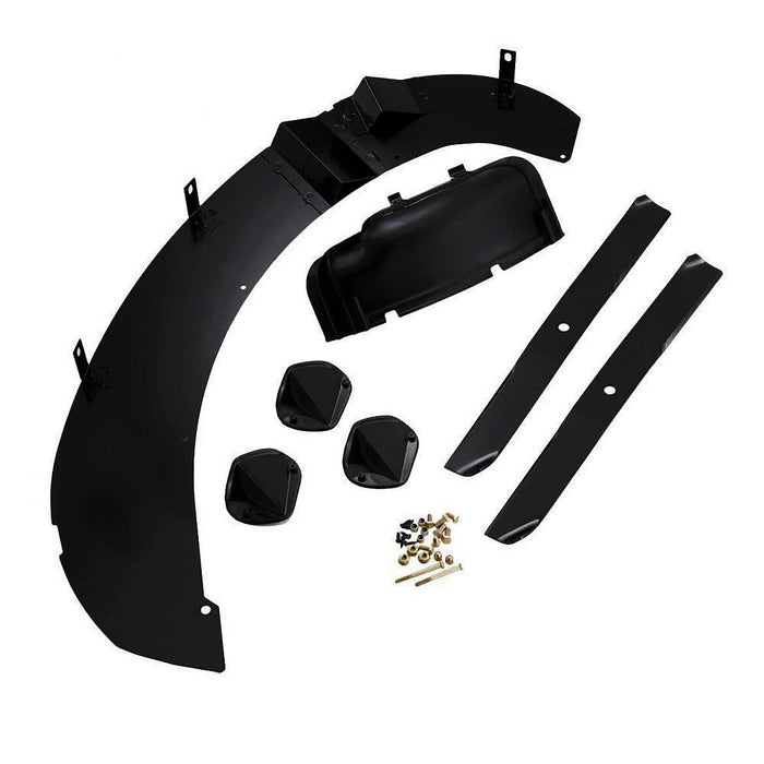 Toro 131-4182 42-Inch Recycler Kit for TimeCutter SS and SW Riding Mowers