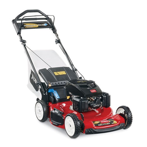Toro 20374 22-Inch 159cc TXP OHV Personal Pace Electric Start Walk Power Mower