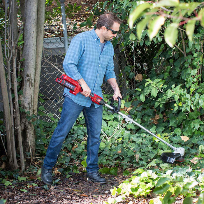 Toro 51482T 40-Volt 14-inch PowerPlex Brushless String Trimmer/Edger - Bare Tool
