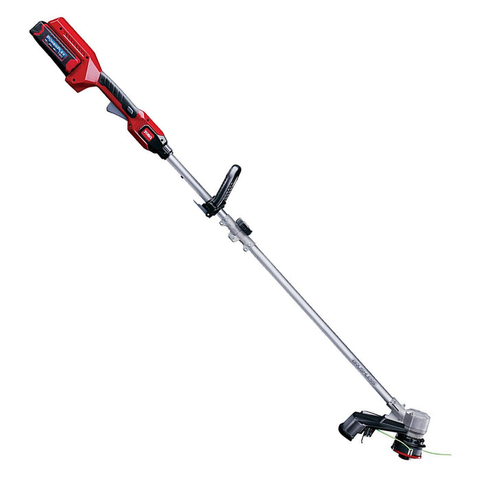 Toro 51482 40-Volt 14-Inch PowerPlex Brushless String Trimmer/Edger Kit