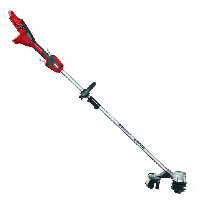 Toro 51830T 60 Volt 14 Inch - 16 Inch Brushless String Trimmer, Bare Tool