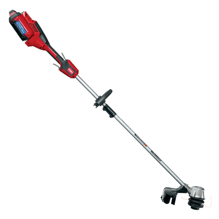 Toro 518300 60 Volt 14 Inch - 16 Inch Brushless Cordless String Trimmer Kit