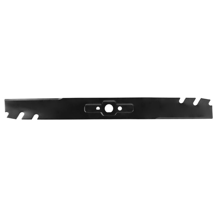 Worx WA0025 19-inch Mulching Mower Replacement Blade Fits Various Models