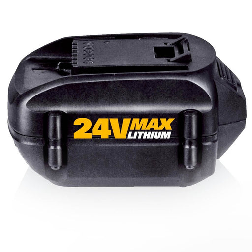 Worx WA3526 24-Volt 2.0Ah Max Lithium-Ion Battery Pack