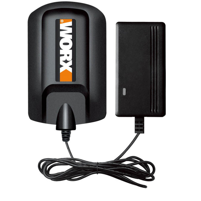 Worx WA3732 20-Volt 3-Hour Replacement Lithium-Ion Battery Charger
