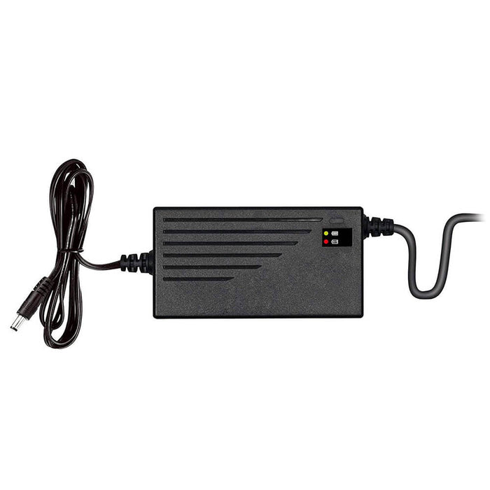 WORX WA3748 24-Volt Lead Acid Battery Charger for Various Models