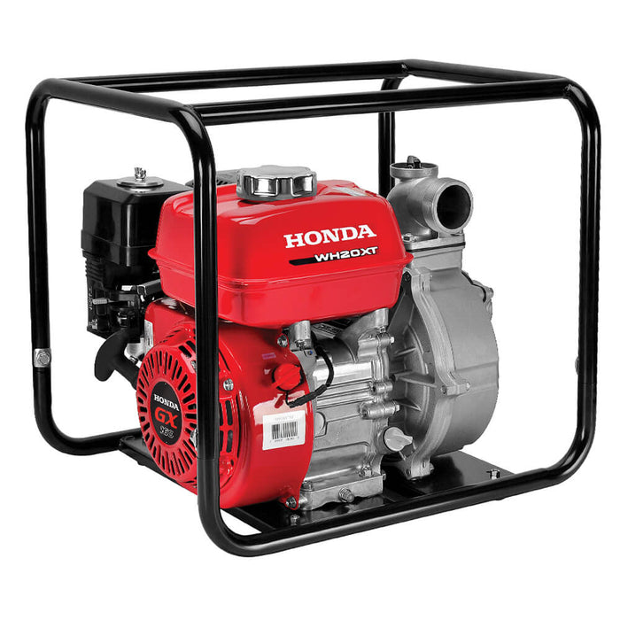 Honda WH20XK2AC1 2-Inch 134-Gpm 61-Psi High Pressure Water Pump