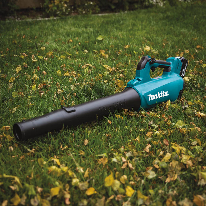 Makita XBU03SM1 18V LXT Lithium-Ion Brushless Cordless Blower Kit (4.0Ah)