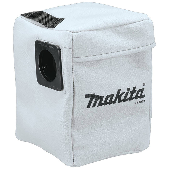 Makita XCV02Z 18-Volt LXT 3/4 Gallon Lithium-Ion Dry Dust Extractor/Blower - Bare Tool