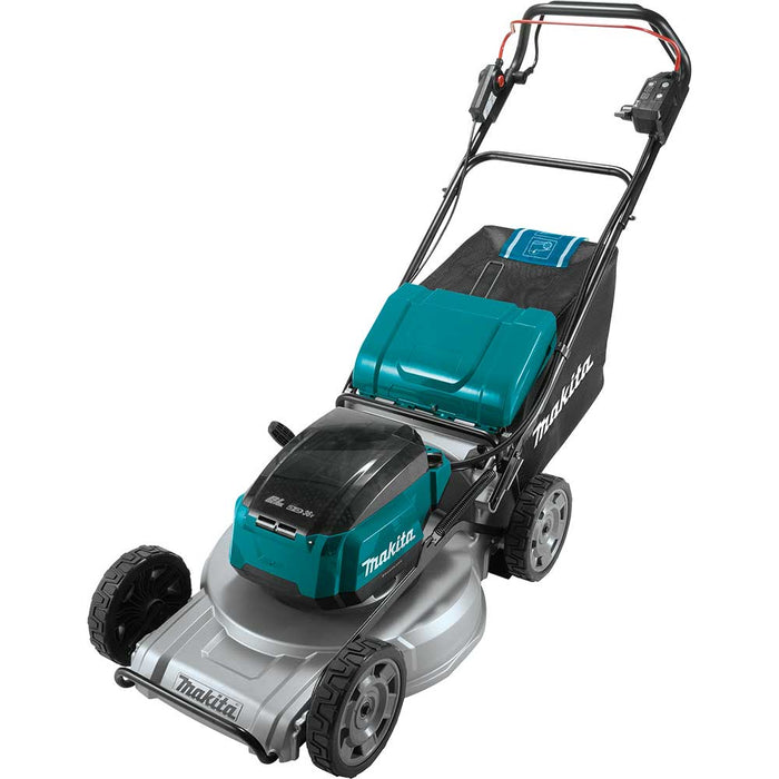 "Makita XML09Z 18V X2 36V 21"" LXT Cordless Self-Propelled Lawn Mower - Bare Tool"
