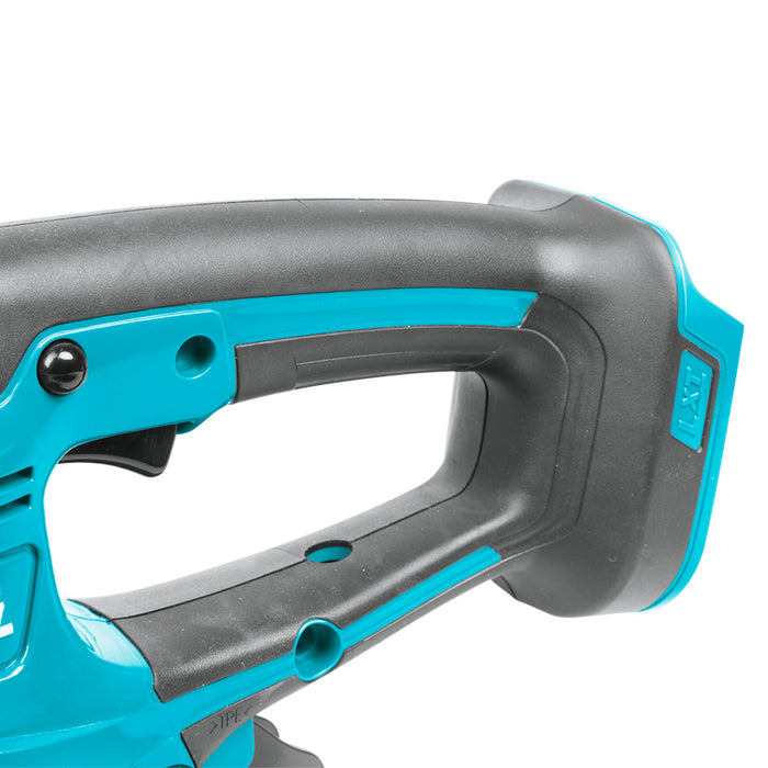 Makita XMU04Z 18-Volt 3-Stage LXT Cordless Hedge Shear Shrubber Trimmer Bare Tool