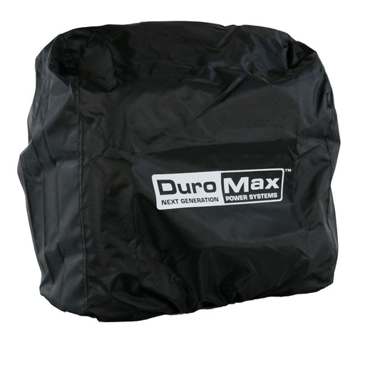 DuroMax XP2000iCOV Small Weather Resistant Portable Generator Generator Cover for XP2000iS