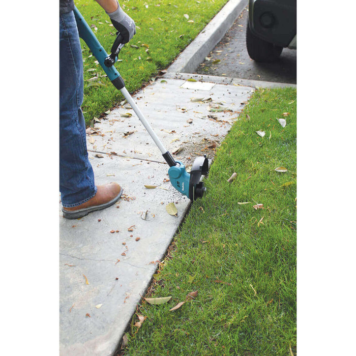 Makita XRU02Z 18-Volt 7,600-Rpm LXT Lithium-Ion Cordless String Trimmer - Bare Tool