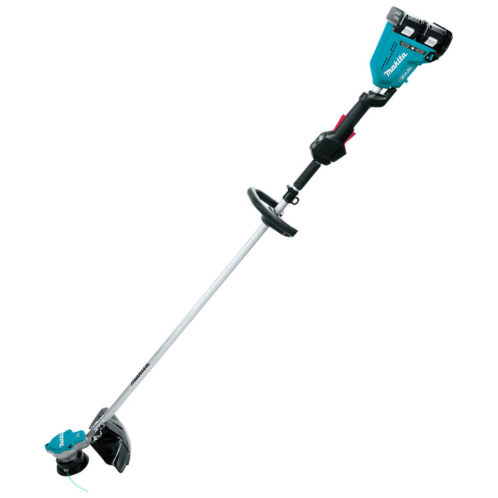 Makita XRU09PT 36-Volt LXT 2-Speed Cordless Lithium-Ion String Trimmer Kit
