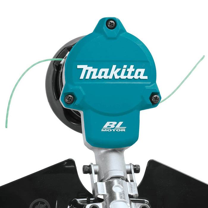 Makita XRU09Z 36-Volt LXT 2-Speed Lithium-Ion String Trimmer - Bare Tool