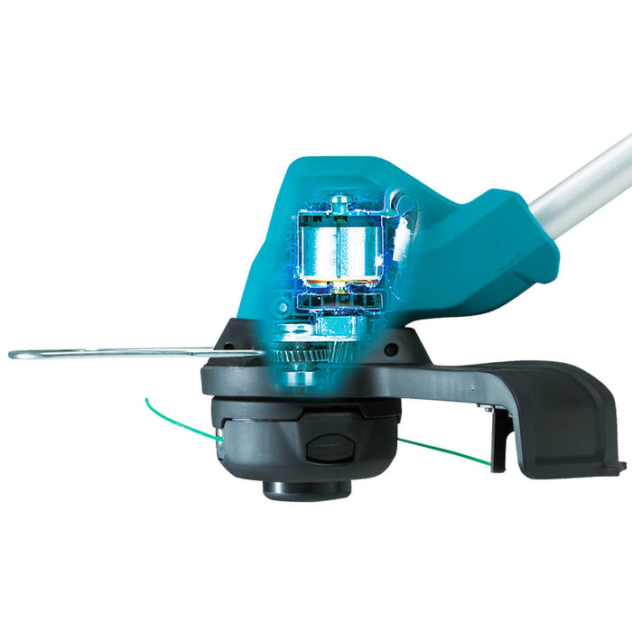 Makita XRU11Z 18-Volt LXT Lithium-Ion Cordless String Trimmer - Bare Tool
